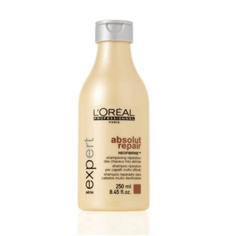 Loreal Professionnel Absolut Repair l oreal professionnel absolut repair shoo reviews photos ingredients makeupalley