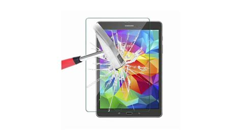 Tempered Glass Tablet Advan tempered glass screen protector for samsung galaxy tab s2 9 7 inch tablet