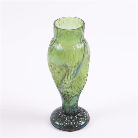 Nouveau Vases by Antique Nouveau Vase Antique Weapons Collectibles