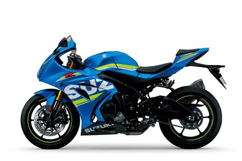 Suzuki Motorrad Neu suzuki gsx r 1000 neu motorrad fotos motorrad bilder