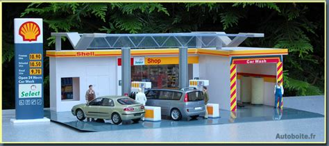 Shell Garages On M6 by Miniatures Les Collections En Librairie Page 4509