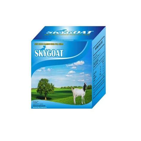 Skygoat Kambing Original sky goat kambing etawa bubuk skygoat