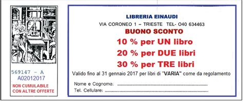 libreria einaudi trieste libreria einaudi via coroneo 1 trieste
