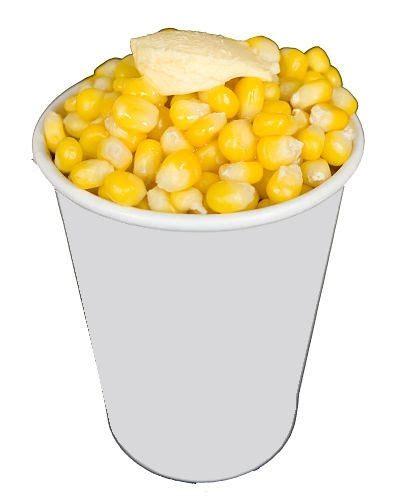 corn world taste    corn snack selamat