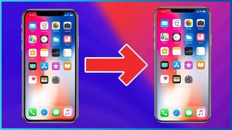 iphone x notch pi 249 sottile in futuro