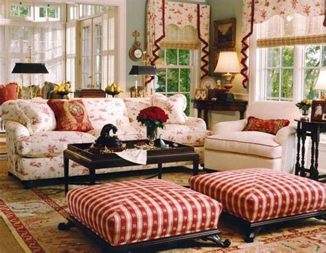 Country Living Room Decorating Ideas Cozy Country Style Living Room Designs Room Ideas Pinterest Ottomans Style And Design