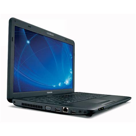 toshiba satellite pro c650 series notebookcheck net external reviews