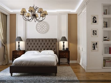 designer bedroom ideas elegant bedroom interior design ideas