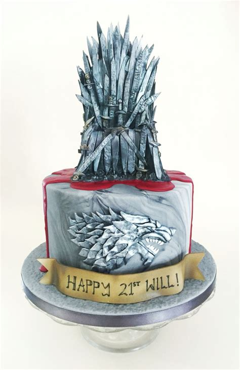 17 images birthday parties star wars party game thrones cake