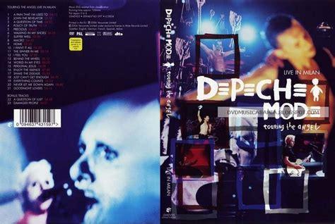 los mejores dvd de musica y mas julio 2011 los mejores dvd de musica y mas depeche mode