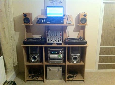17 Best Images About Testimonials Sound Desks On Speaker Stands Desk