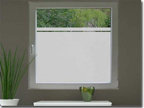 Fenster Im Bad Sichtschutz by Sichtschutz Fenster Bad Frische Haus Ideen