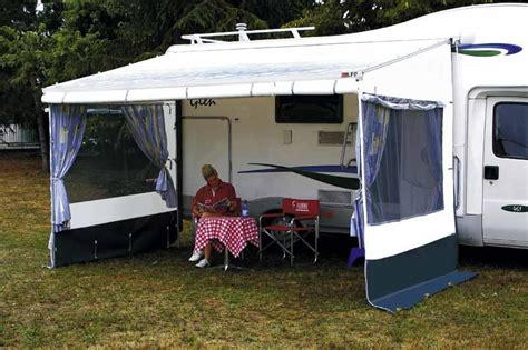 fiamma awning sides fiamma awning annex tent privacy room for retrofitting