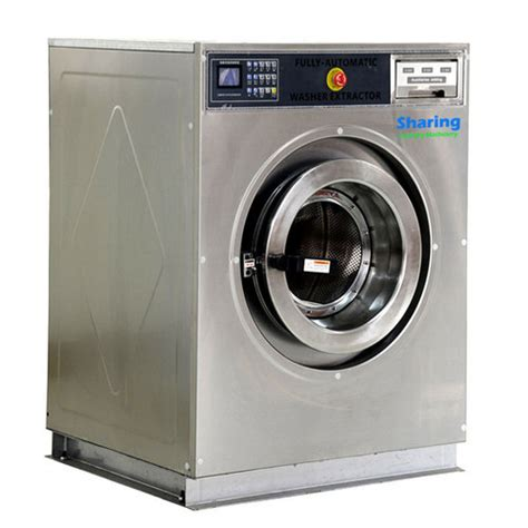Bola Laundry Pencuci Washing Machine Limited commercial laundry washing machine in fengxian district shanghai exporter and manufacturer