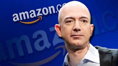 the amazing how jeff bezos built an e commerce empire books 10 less known facts about s founder jeff bezos