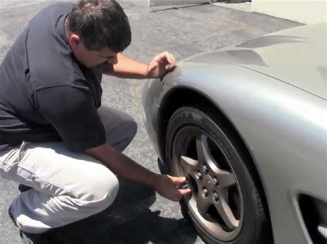 tpms reset tool napa resetting tire pressure monitoring system on ford autos post