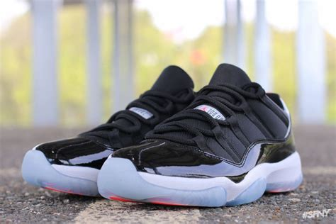 11 Low Infrared 1 air xi 11 retro low quot infrared 23 quot new images