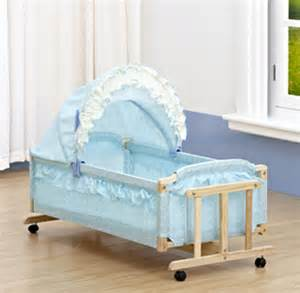 beds for baby newborn fashion luxury folding beds log crib bed bassinet