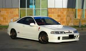 Jdm Acura Integra Type R 1997 Jdm Honda Integra Type R