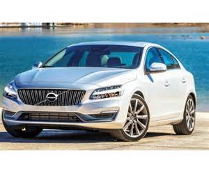 Volvo S60 Redesign 2018 Volvo S60 Redesign Release Date Price Images