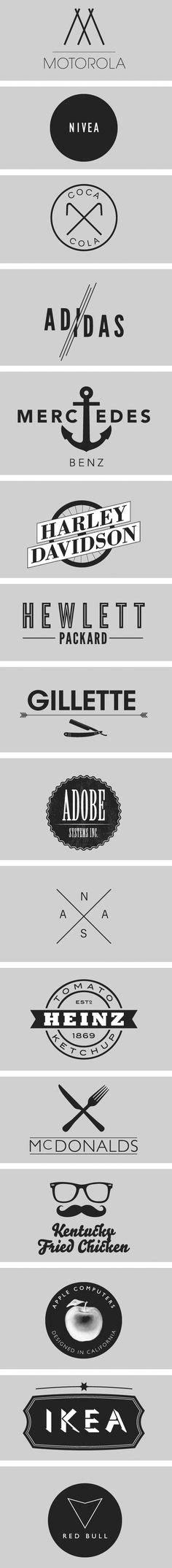 design graphisme par geoffrey dorne tipographie en forme de gribouillis rectilignes