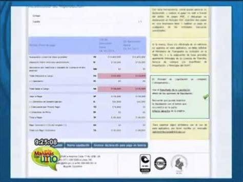 liquidar impuesto vehiculo cali 2016 as 237 puede liquidar su impuesto de veh 237 culo youtube