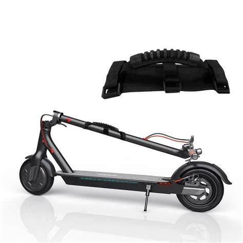 electric scooter carry handle strap accessory easy carry handle univ smart boards uk