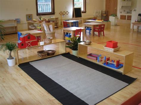 design indoor learning environment for infants and toddlers 51 best beautiful montessori environments images on