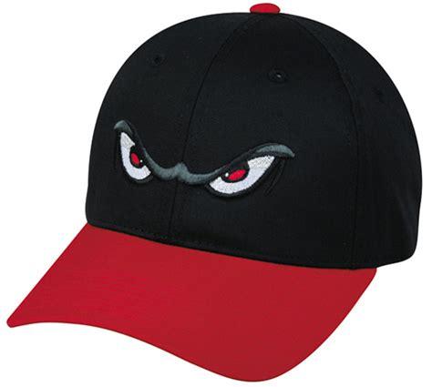 minor league milb officially licensed baseball cap hats ebay