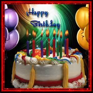 happy birthday wishes picture 124893540 blingee