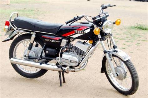 Spare Part Yamaha Rx Special yamaha yamaha rx 100 moto zombdrive