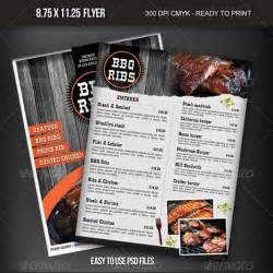 65 best restaurant food menu templates psd indesign