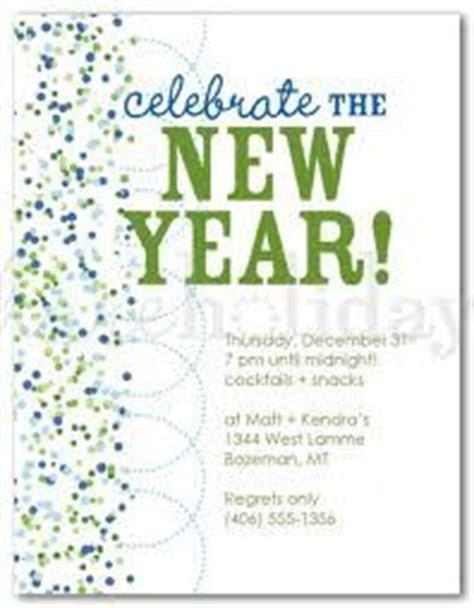 new years invite wording new years invitation wording cimvitation