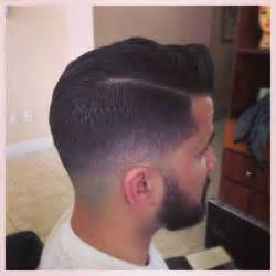 low cuts with hair 25 amazing mens fade hairstyles part 17