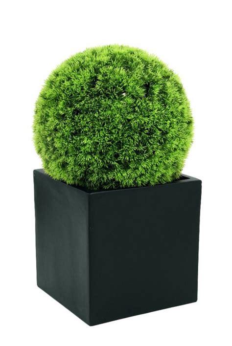 artificial topiary grass balls grass effect topiary balls