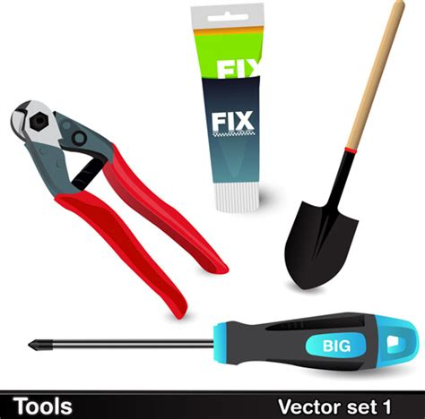 web design tools vector free download various of life tool vector set free vector in