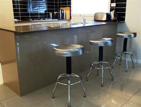 Stainless Steel Bar Stools Swivel by Stainless Steel Swivel Counter Stools New Furniture