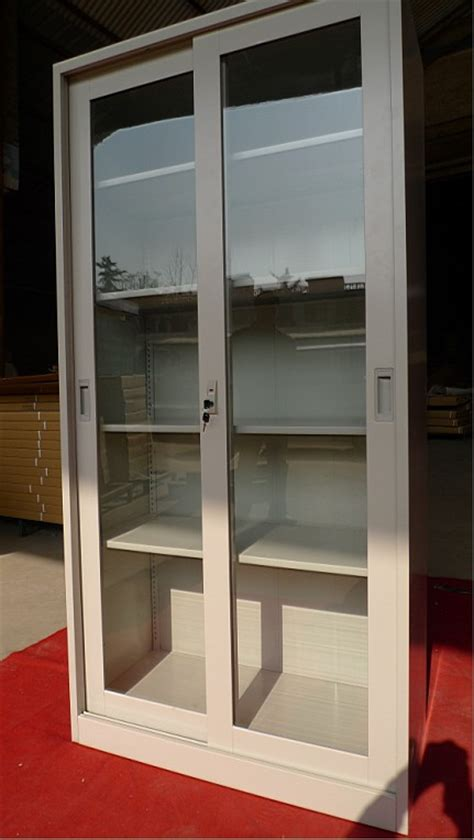 cheap white bookcases glass door cheap white bookcases with movable shelf view