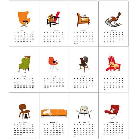 Calendar Doc Our 15 Favorite Calendars For 2014