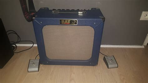 Blues Junior Fender Blues Junior Audiofanzine
