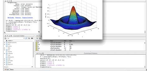 latex tutorial exle seven 3d graphs you can make in excel python matlab r