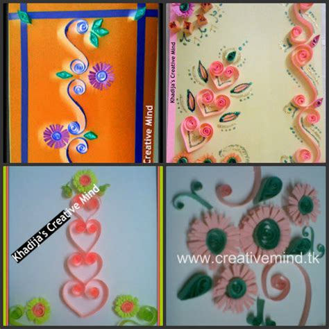 paper quilling project tutorial paper quilling cards