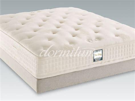 comprar colchon de latex colchones de l 225 tex dormitum