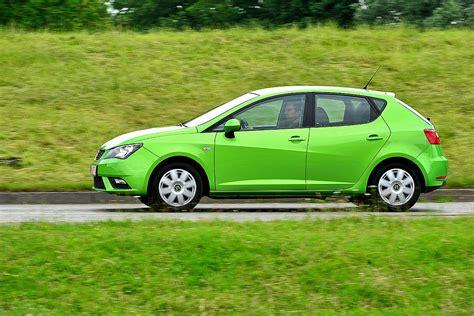 Autobild Ibiza by Gebrauchtwagen Test Seat Ibiza Bilder Autobild De