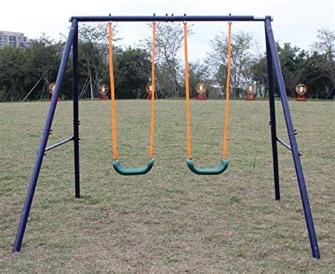 swing sets  small yards  reviews