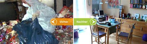 messi wohnung reinigen kosten messie hilfe aufr 228 umen in messiewohnungen hilfe beim