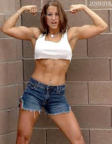 Jennifer chamberlin fitness women female fitness female fitness model
