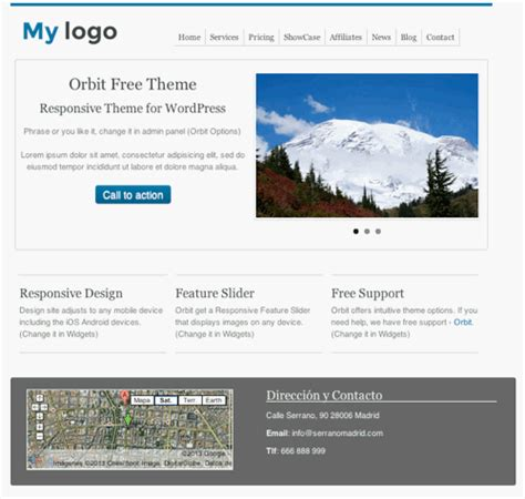 tutorial wordpress modificar plantilla tutorial child theme iii templates bitado