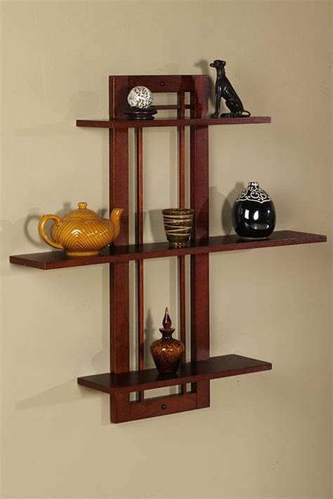 wall shelves design homeoffice