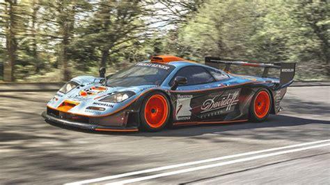 mclaren f1 gtr longtail a racing car for the world s